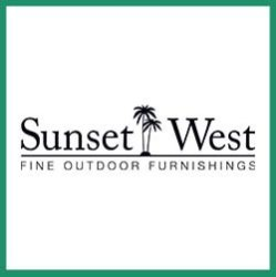 Sunset West Outdoor Furnishing
